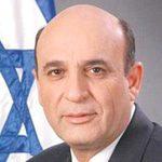 Shaul Mofaz Israeli settlements