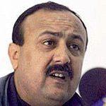 Fatah leader Marwan Barghouti