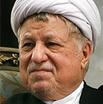 Excluded: former PresidentAli Akbar Hashemi Rafsanjani