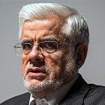 Withdrew:Mohammad Reza Aref