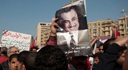Politics of Egypt