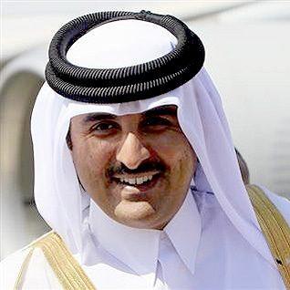 Qatar Governance - Sheikh Tmim bin Hamad bin Khalifa Al Thani