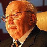 Necmettin Erbakan (1926-2011)