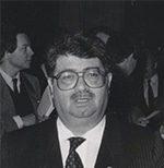 Turgut Özal (1927-1993)