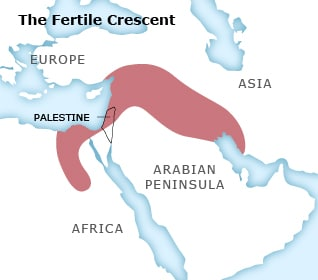 The Fertile Cresent