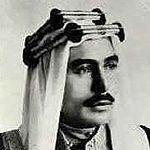 King Talal, Abdullah's son