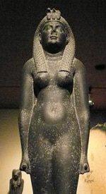 تمثال كليوباترا: آخر ملكة لمصر في عهد البطالمة