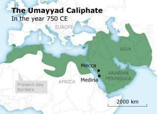 الإمبراطوريات العربية