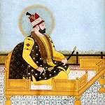 الشاه نادر (1736-1747