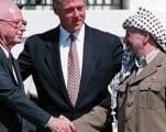 الحروب والمفاوضات العربية- الفلسطينية- الإسرائيلية