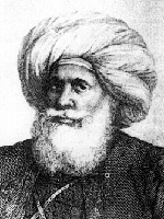 Albanian Muhammad Ali (1769-1849), Ottoman viceroy of Egypt