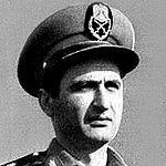 baathist rule General Salah Jadid