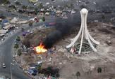 بعد مظاهرات آذار/مارس 2011