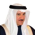 الشيخ أحمد آل خليفة - البحرين الحكم