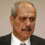 رئيس الوزراء فايز الطراونة، تم تعيينه في نيسان/أبريل 2012 (وسابقاً في 1998-1999)