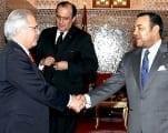 وساطة كريستوفر روس بين المغرب وجبهة البوليساريو