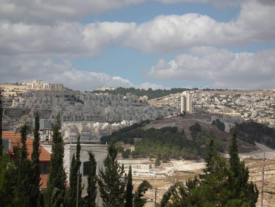 Israeli Settlements: Chronology