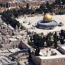 Jerusalem/al-Quds, Haram al-Sharif