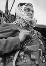 ALA leader al-Qawuqji
