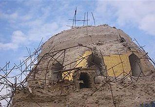 civil war in iraq golden dome