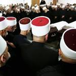 العشائر والطوائف الدينية