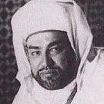 Sultan Yusuf (r. 1912-1927)