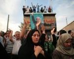 سياسات إيران في مواجهة رد فعلٍ عنيف من المحافظين (2005-2013)