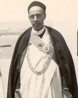 King Idris I