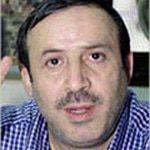 repression Mamun al-Homsi