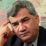 repression Riad Seif