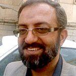governance iran - Abbas Palizdar