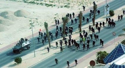 Bahrain's Protest: Deadlock (2011-2013)