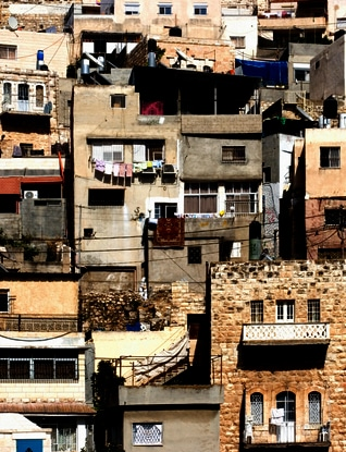 East Jerusalem / Photo Shutterstock