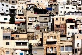 القدس الشرقية (المضمومة) Photo Shutterstock