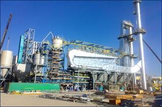 Oman Economy - Sohar Aluminium Smelter
