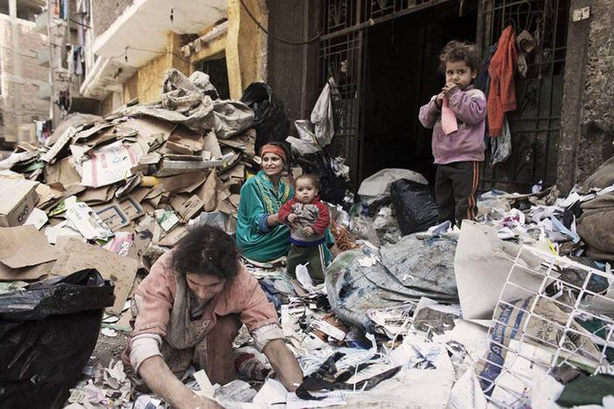 Economic Challenges Under President al-Sisi