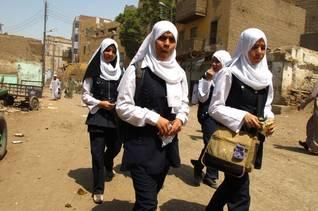 مصر التعليم