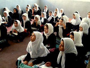 ايران تعليم طلاب