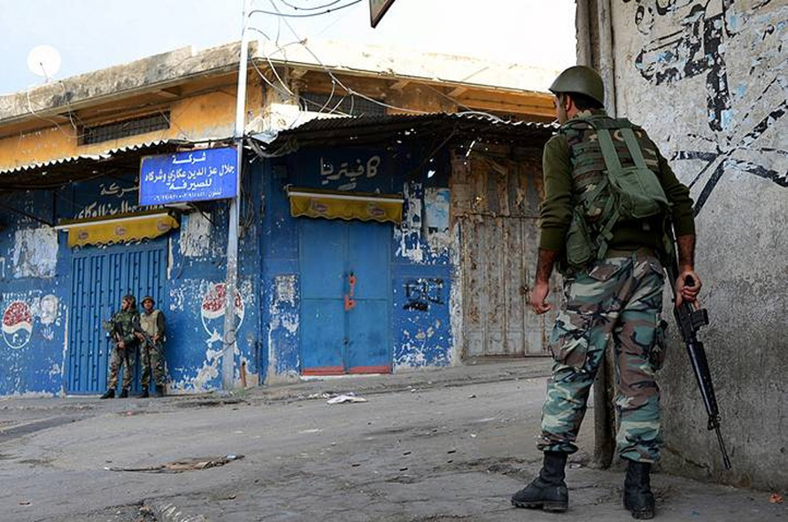 Escalating Violence in Lebanon