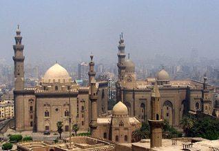 مسجد محمد علي في القاهرة من عصر المماليك
