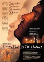 A New Day in Old Sanaa