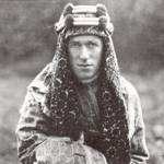 T.E. Lawrence ('of Arabia')