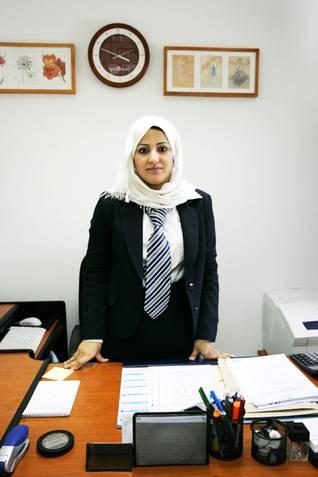 الكويت المرأة