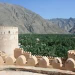 Oman Governance - al-Sawadi Fort