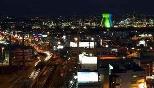 حيفا واحدة من المناطق الصناعية الرئيسية في إسرائيل Photo Shutterstock