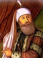 Muhammad Rachid Bey(r. 1756-1759)