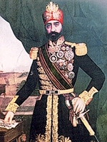 Muhammad III al-Sadiq('Sadok Bey', r. 1859-1881)