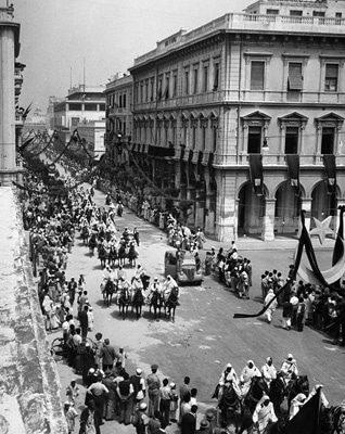 الاستقلال في 24 ديسمبر 1951