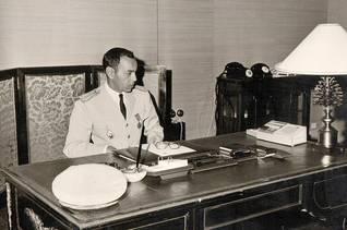الحسن الثاني (1961-1999) اضغط للتكبير