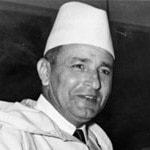 King Mohammed V